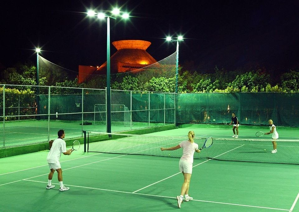 athletic game Sport tennis structure ball game sports court sport venue racquet sport leisure soccer specific stadium tennis court