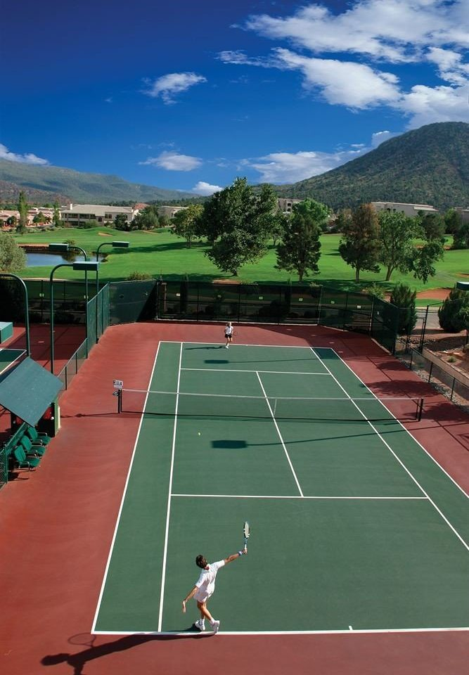 Sport athletic game tennis structure court mountain sport venue sports tennis court baseball park leisure soccer specific stadium stadium baseball field