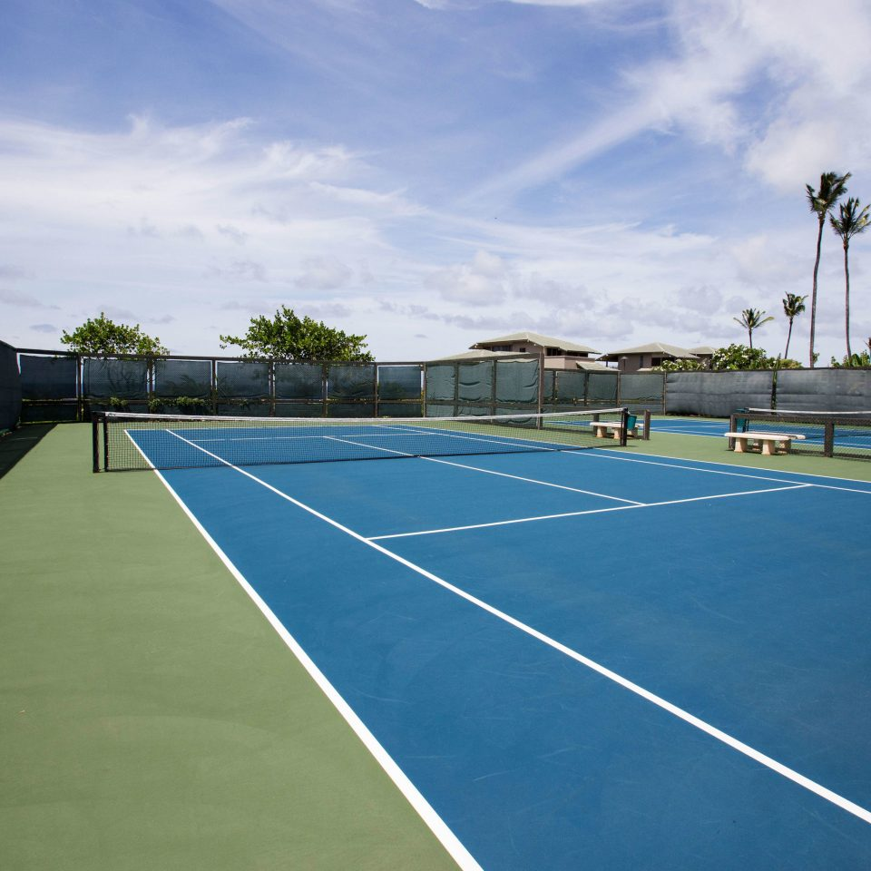 tennis sky Sport athletic game road court structure racket tennis court sport venue sports player stadium soccer specific stadium baseball field race track