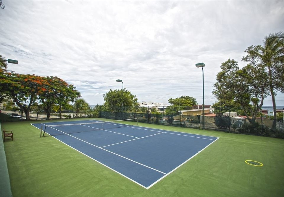 athletic game sky Sport structure tennis sport venue grass tennis court baseball field stadium soccer specific stadium sports lawn
