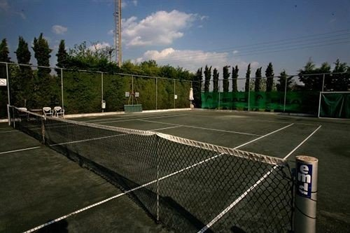 sky Sport structure athletic game tennis court sport venue tennis sports baseball field net racquet sport stadium