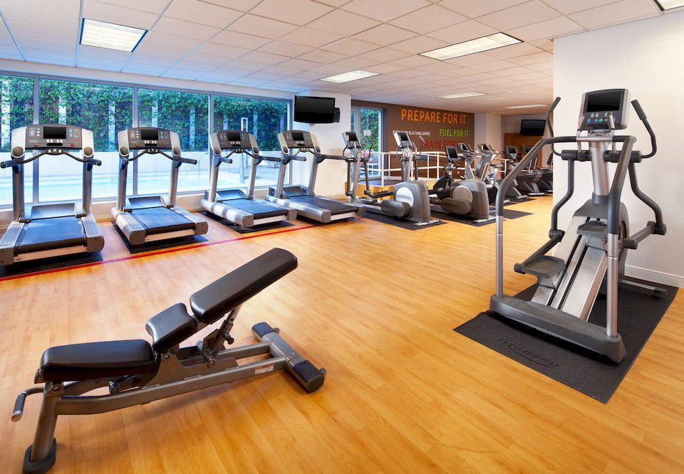 Sport structure gym sport venue exercise device leisure wooden muscle physical fitness bodypump physical exercise hard