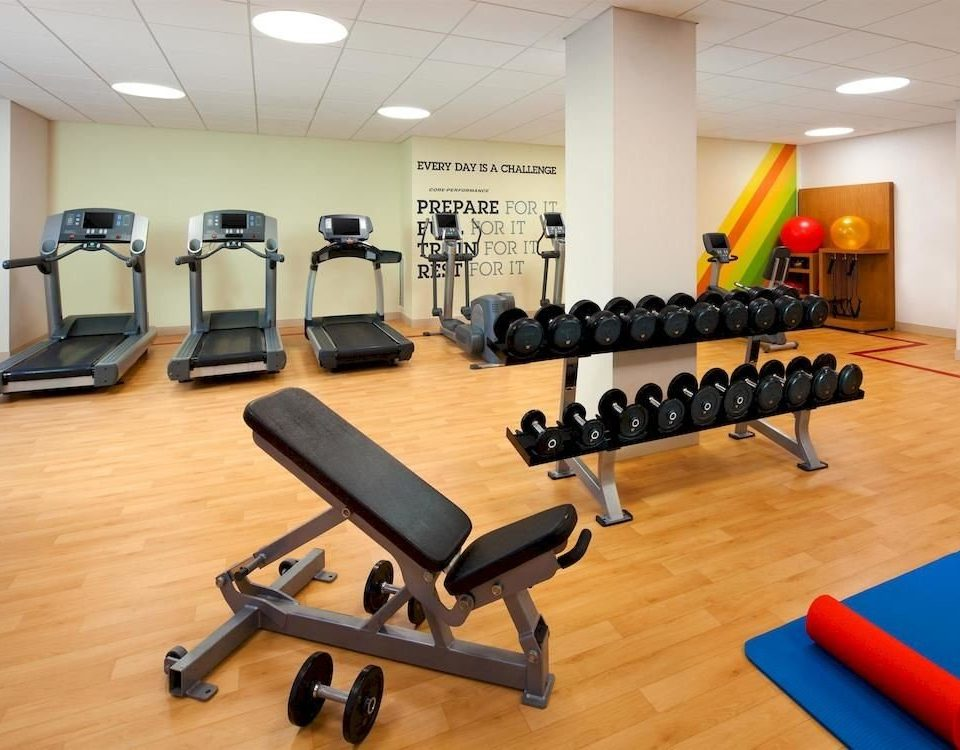 structure gym sport venue leisure Sport physical fitness bodypump physical exercise