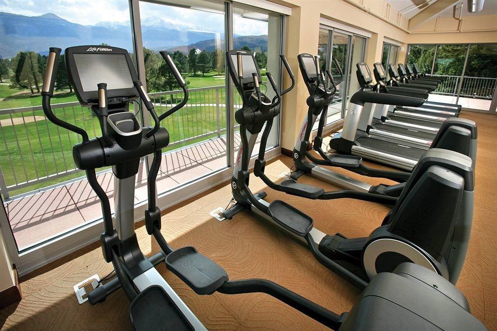 structure chair gym leisure sport venue Sport exercise device vehicle condominium exercise machine