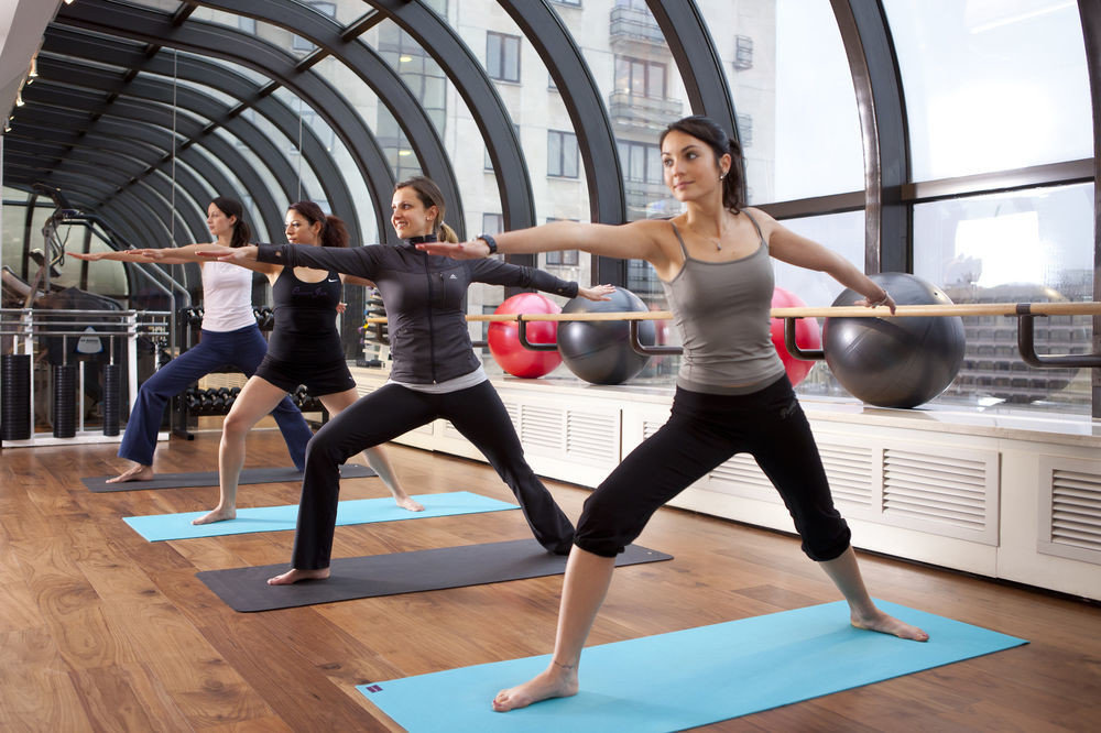 woman sports physical fitness martial arts Sport muscle yoga individual sports contact sport combat sport strength training striking combat sports