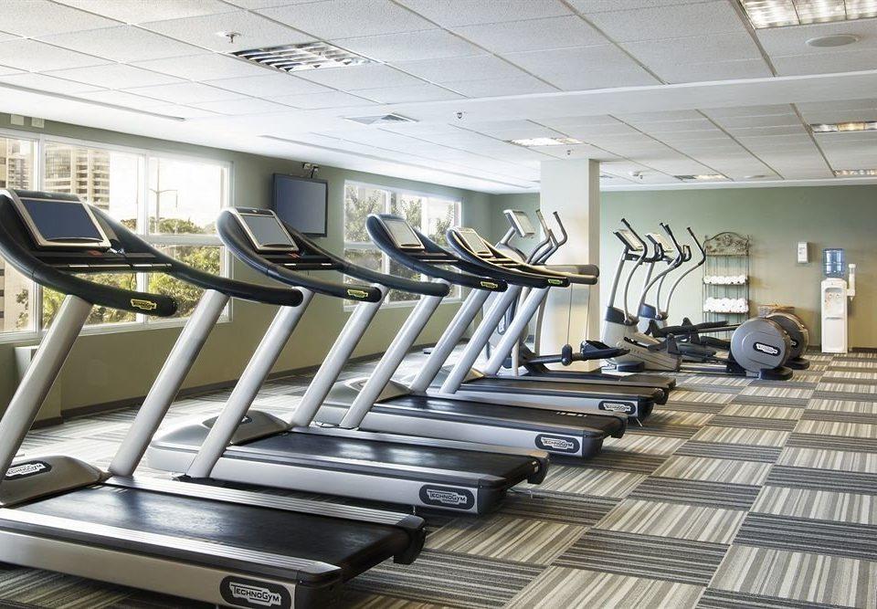 structure gym Sport sport venue condominium exercise device exercise machine