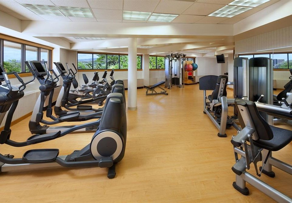 Sport structure gym exercise device sport venue leisure office condominium