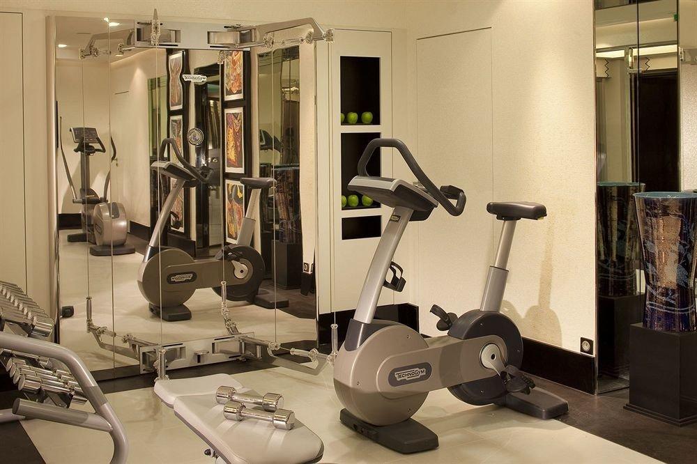 Sport structure gym sport venue exercise device condominium sink