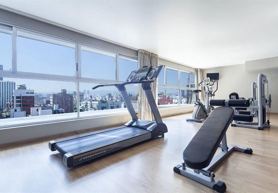 Sport structure property sport venue gym exercise device condominium