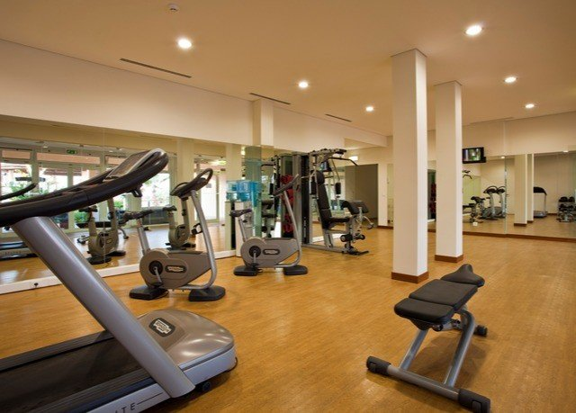 structure Sport gym sport venue exercise device condominium physical fitness