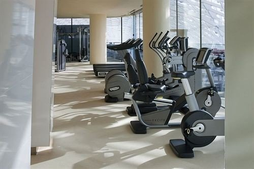 structure Sport sport venue gym condominium exercise device