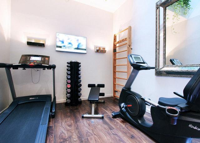 structure property sport venue Sport gym condominium exercise device