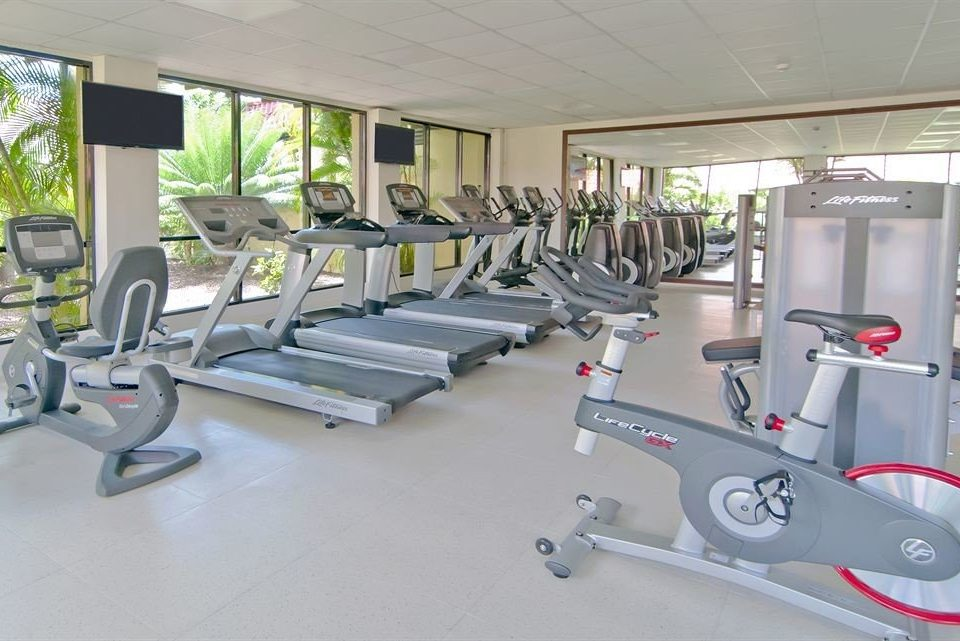 Sport structure gym exercise device sport venue leisure leisure centre condominium