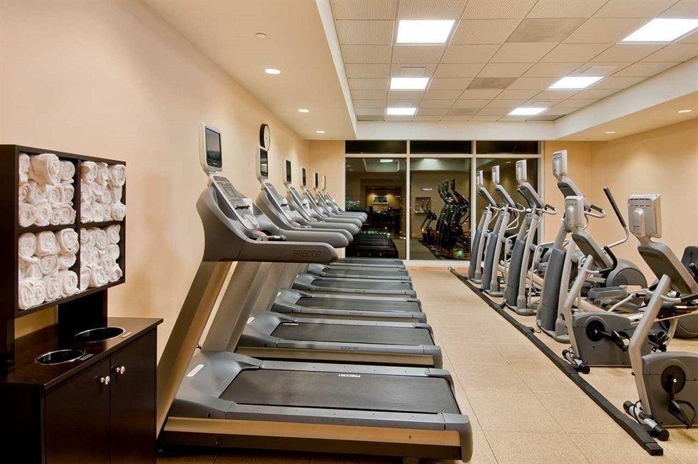 structure Sport sport venue condominium gym exercise device