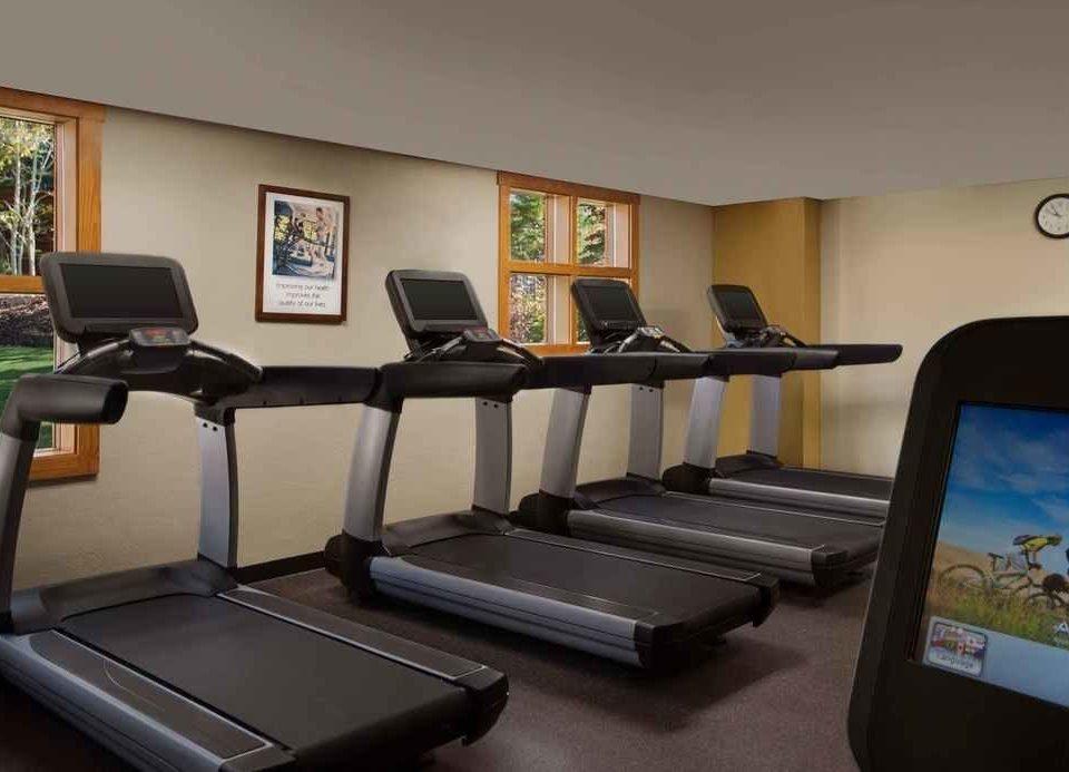 Sport structure property sport venue condominium exercise device