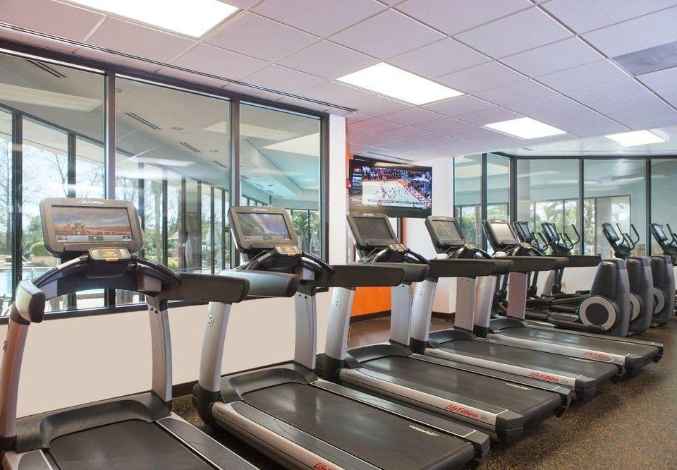 structure sport venue gym Sport condominium exercise machine