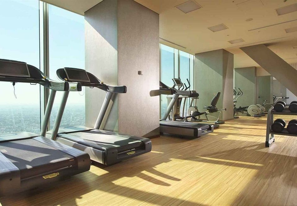 structure property condominium sport venue Sport living room loft flooring