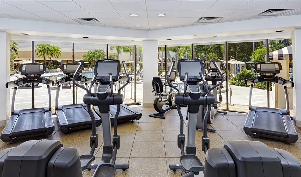 structure gym sport venue condominium Sport golfcart
