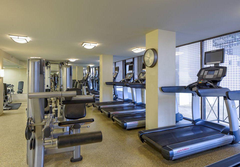 structure gym sport venue Sport condominium