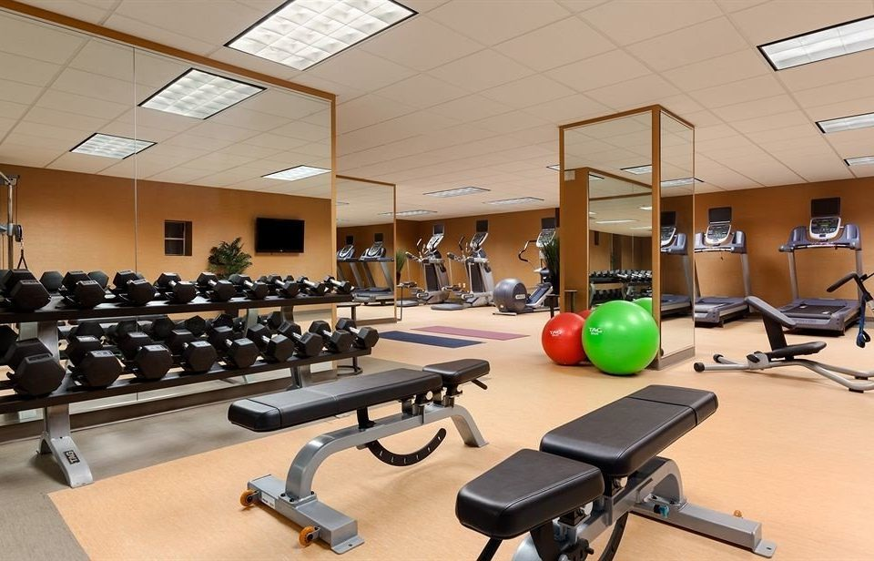 structure gym sport venue Sport desk physical fitness office