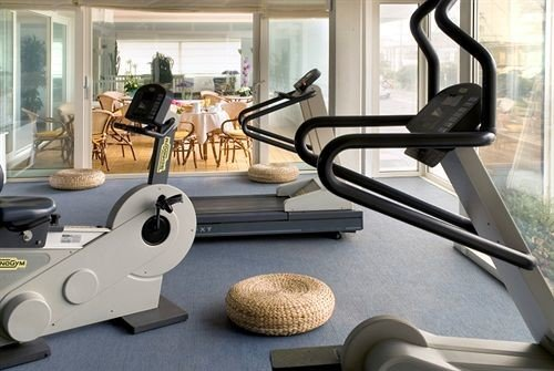 structure sport venue Sport exercise machine exercise device gym
