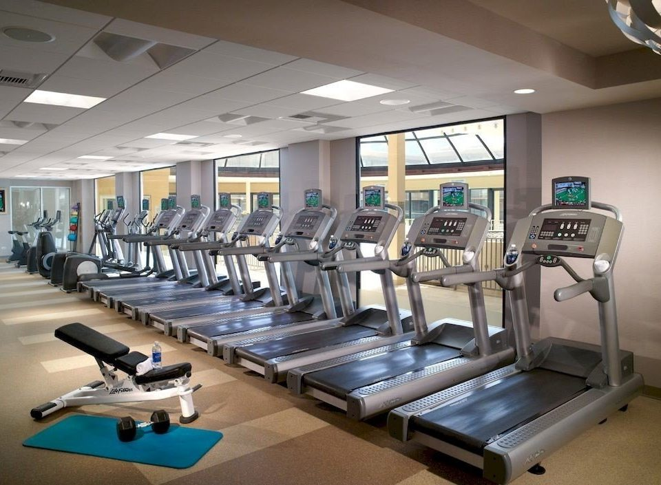 structure gym sport venue Sport leisure centre exercise machine exercise device stainless steel