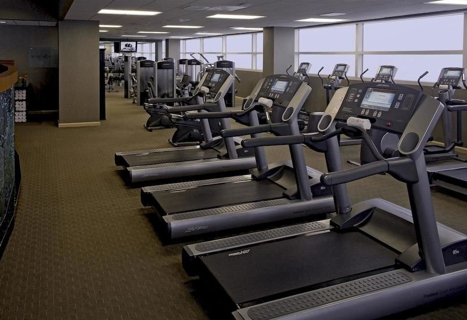 structure gym sport venue Sport exercise device lined