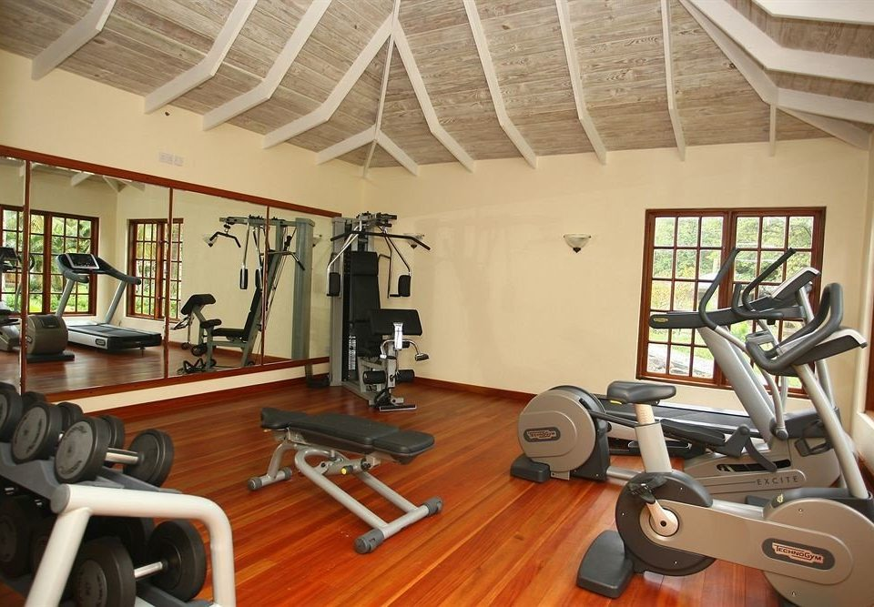 structure gym property sport venue exercise device Sport muscle physical fitness