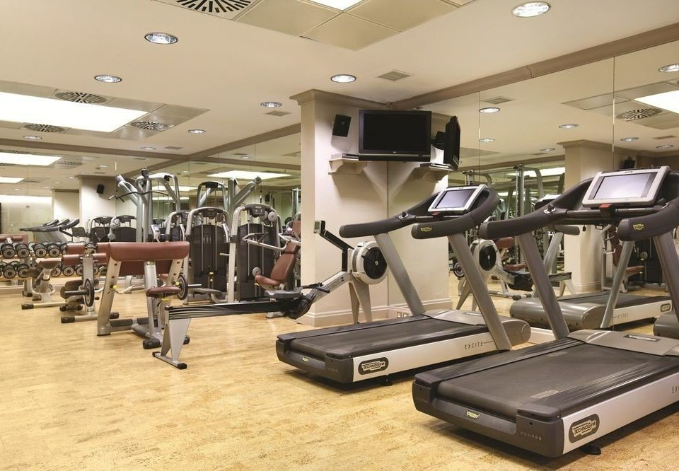 structure Sport gym sport venue exercise device office
