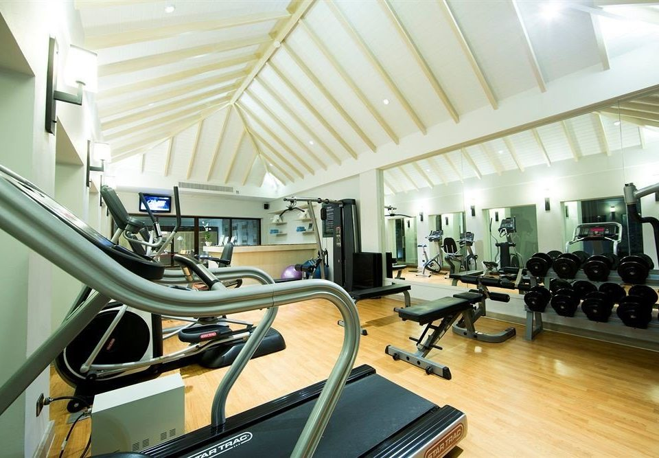 structure Sport exercise device gym sport venue office