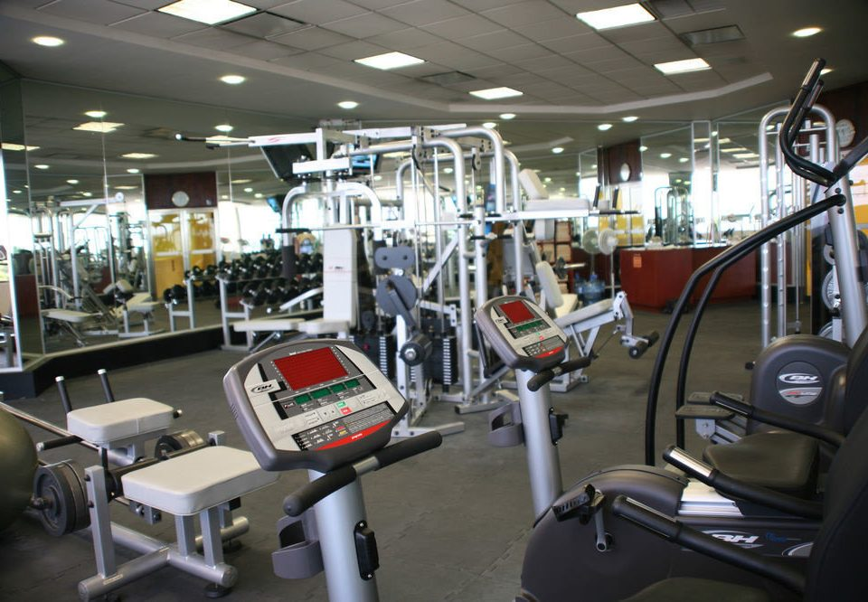 structure gym sport venue Sport exercise device office