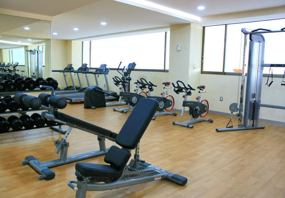 structure gym sport venue Sport physical fitness exercise device office