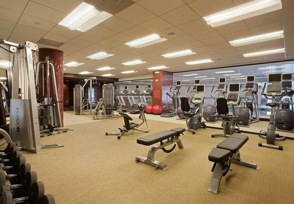 structure gym sport venue Sport office exercise device