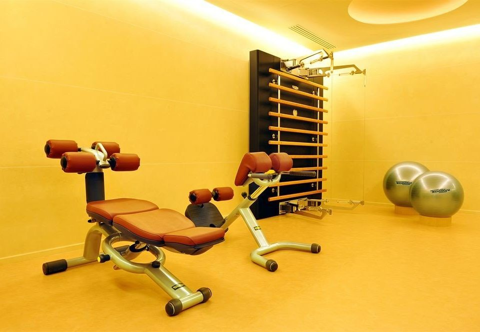 structure sport venue gym Sport exercise device physical fitness