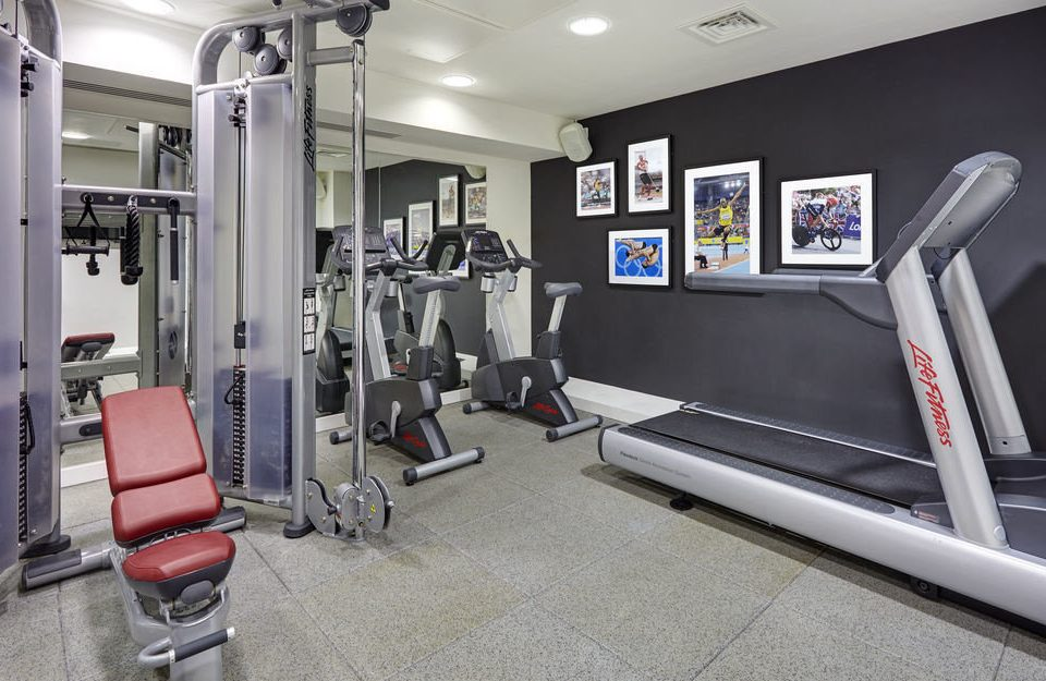 structure gym Sport exercise device sport venue