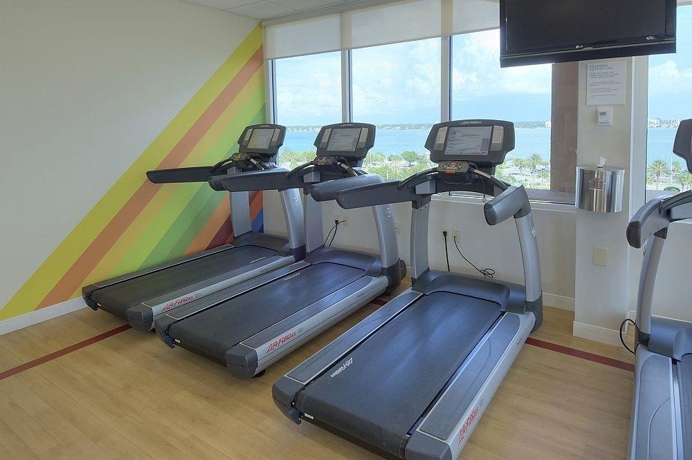 structure exercise machine sport venue gym exercise equipment Sport sports equipment treadmill