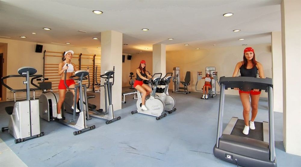 structure Sport gym sport venue muscle physical fitness exercise machine