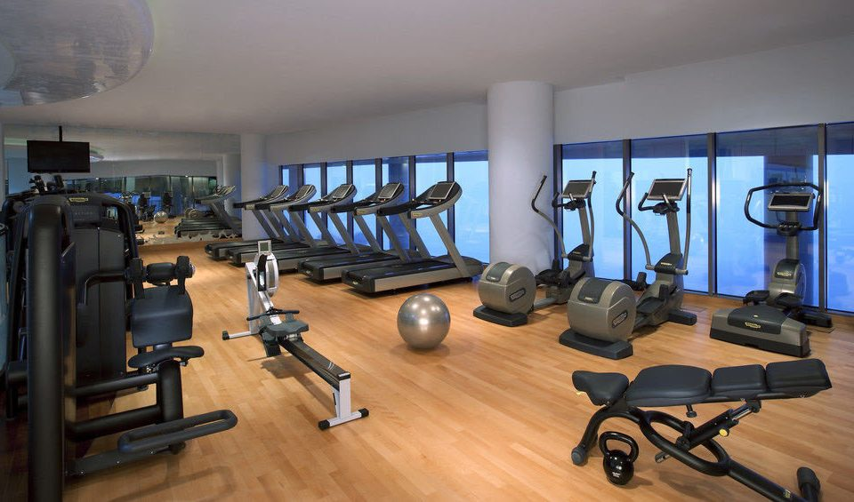 structure gym sport venue Sport muscle physical fitness hard