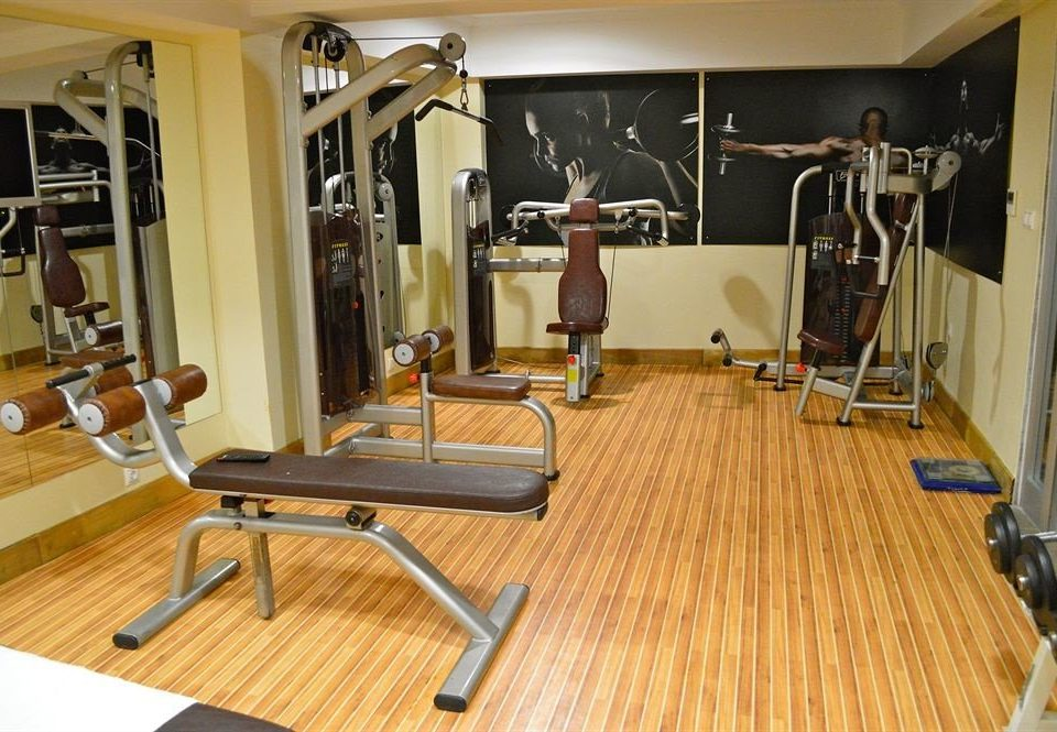 structure gym property sport venue Sport physical fitness recreation room hard