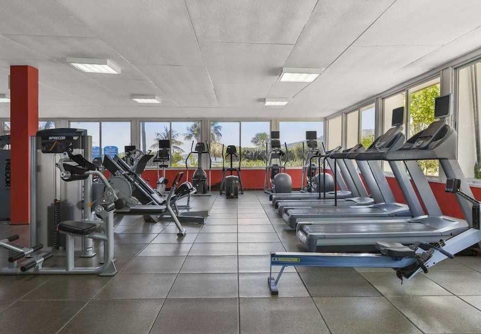structure gym sport venue leisure centre Sport