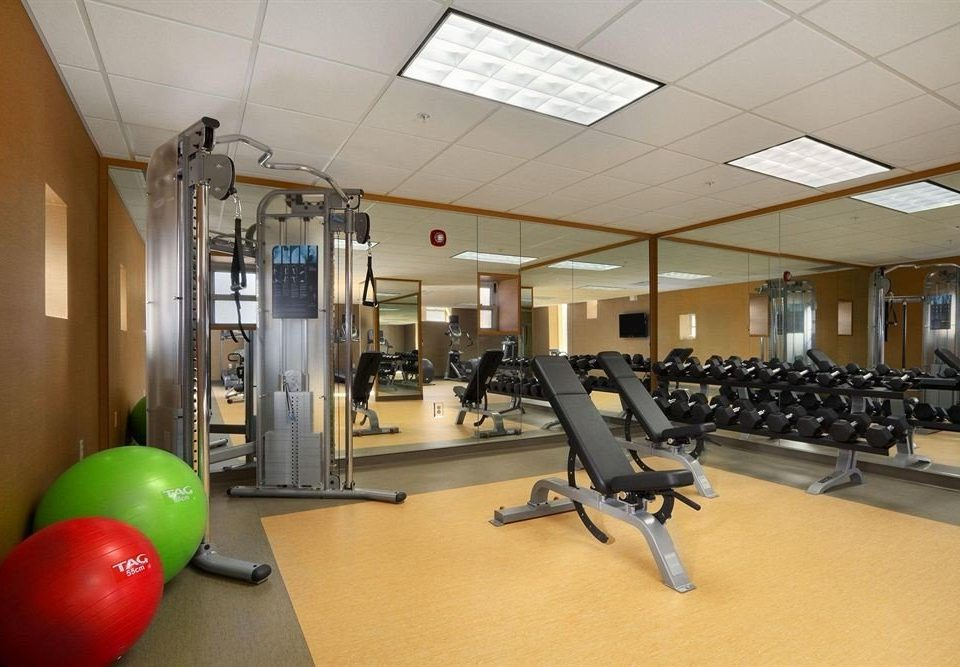 structure gym sport venue Sport muscle office physical fitness