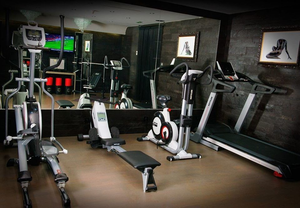 structure gym sport venue muscle Sport physical fitness