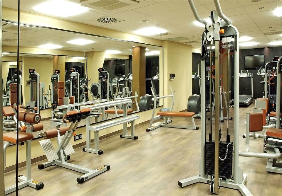 structure gym sport venue Sport muscle physical fitness weight training
