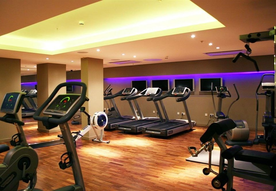 structure sport venue Sport gym recreation room office