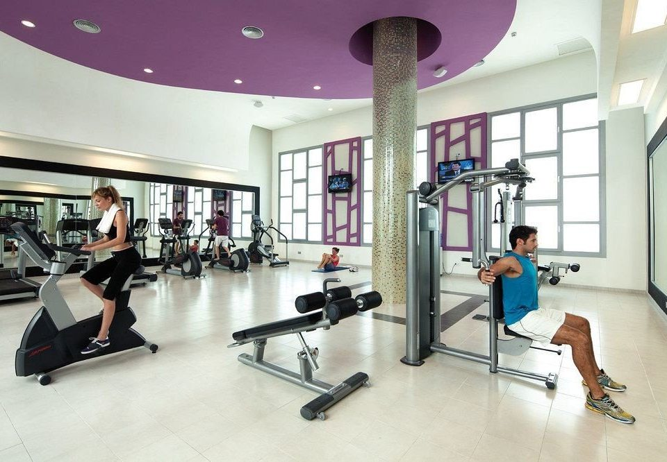 structure gym Sport sport venue physical fitness