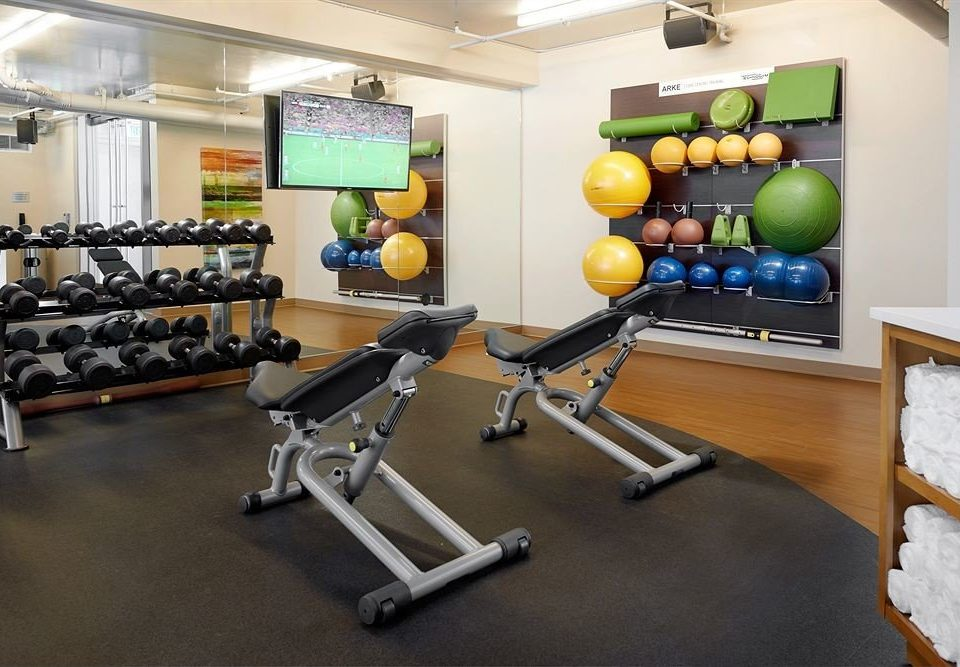 structure gym sport venue Sport physical fitness