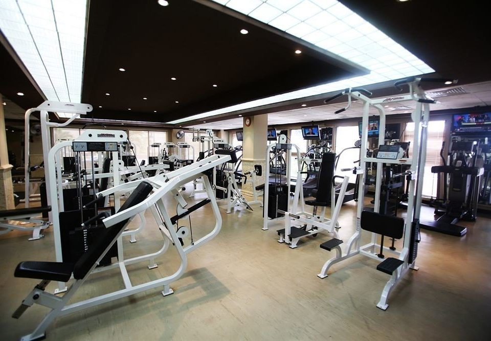 structure gym sport venue Sport