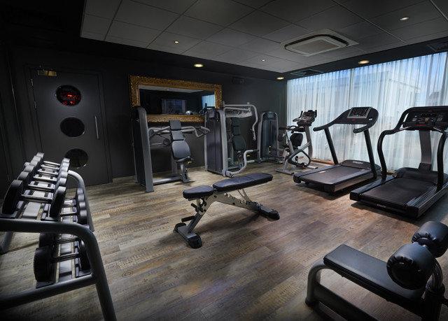 structure sport venue Sport gym