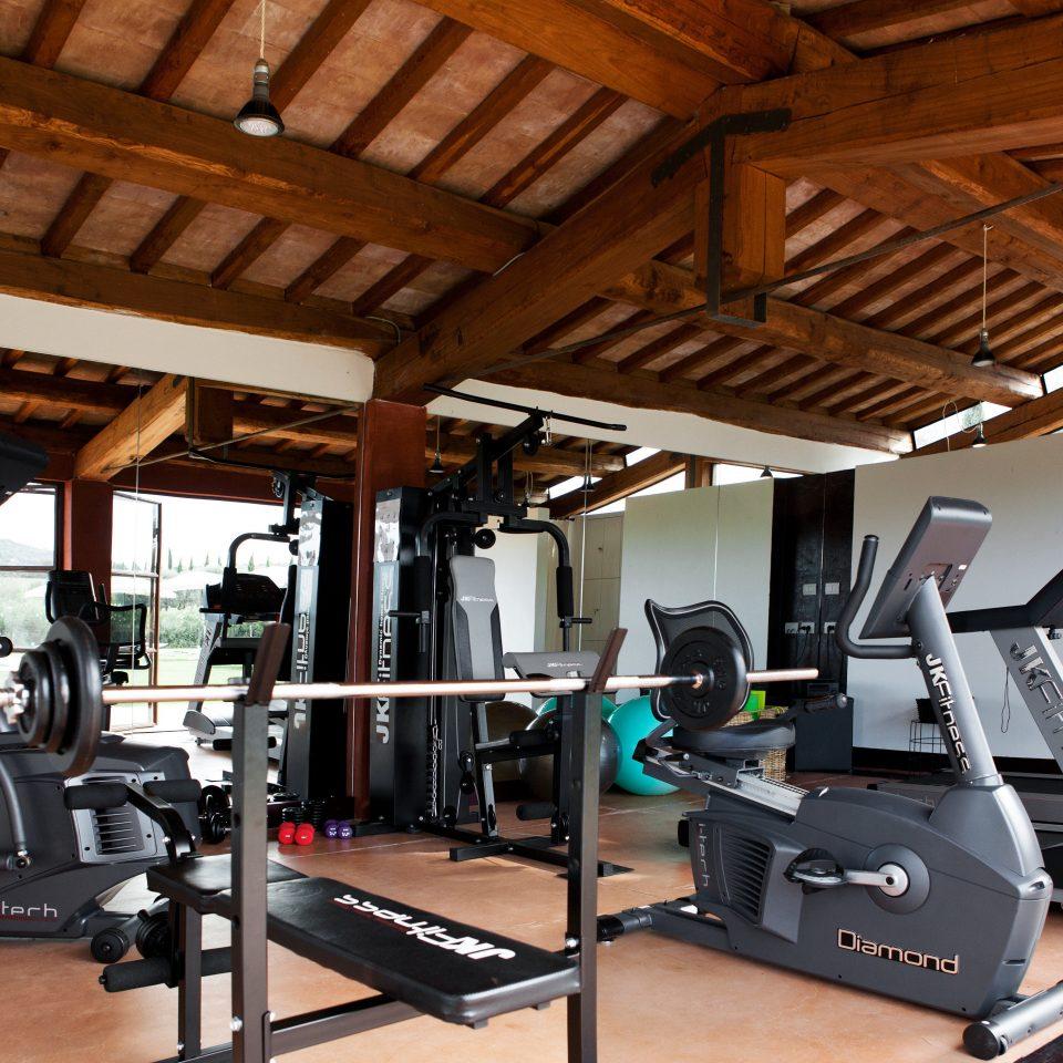 Sport Wellness structure gym sport venue