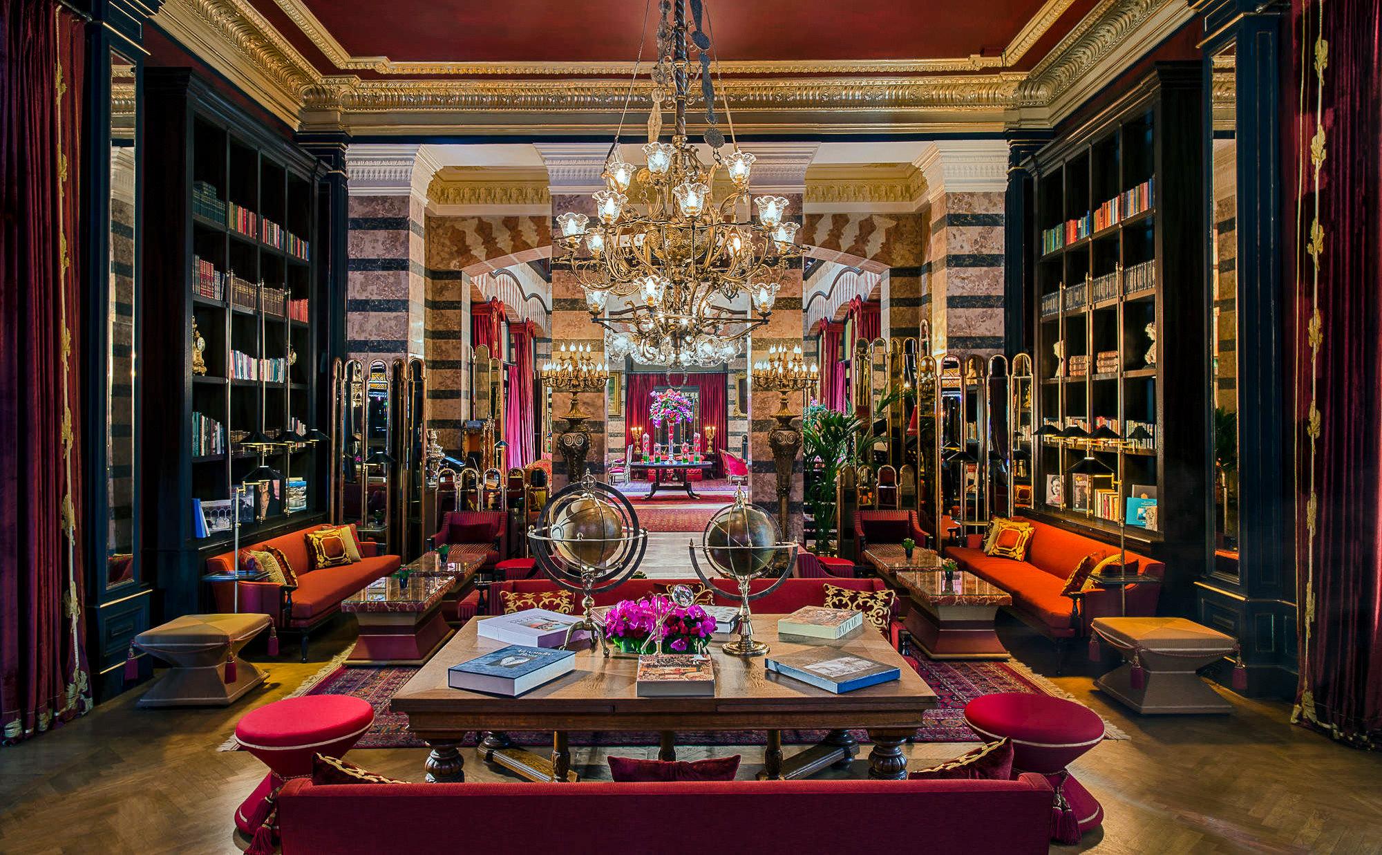 Boutique Hotels Hotels Luxury Travel floor interior design living room Lobby window